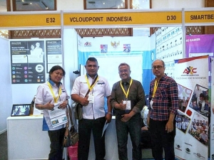 WELCOME  TO GESS INDONESIA 2018